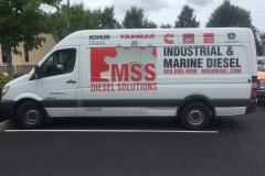 MSS_Industrial_Marine_Diesel_Mercedes_Sprinter