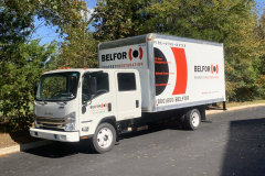 Belfor_Box_Truck_Lettering_1
