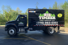 Big_Timber_Chip_Truck_Reflective_Lettering_2