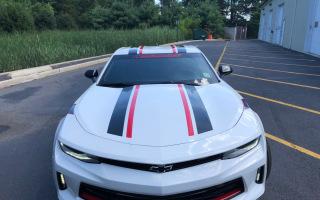 Striping