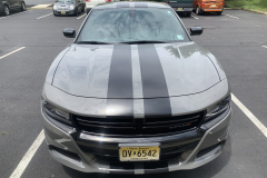 2018_Dodge_Charger_Racing_Stripes_Gray_1