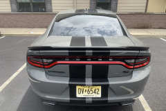 2018_Dodge_Charger_Racing_Stripes_Gray_2