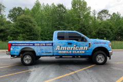 American_Mobile_Clear_Ford_F-550_Vehicle_Wrap_2