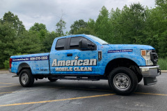 American_Mobile_Clear_Ford_F-550_Vehicle_Wrap_3