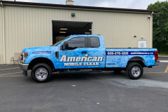 American_Mobile_Clear_Ford_F-550_Vehicle_Wrap_4