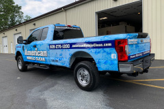 American_Mobile_Clear_Ford_F-550_Vehicle_Wrap_5