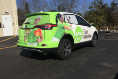 WOW_1_Day_Painting_Toyota_Rav4_Partial_Wrap_-2