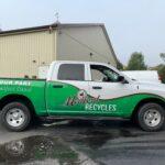 Acerbo's Creates Custom Vehicle Wrap for Medford Township