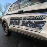 Acerbo's Creates New Design for Pemberton Township Police